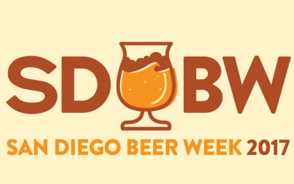 SD Beer Week logo