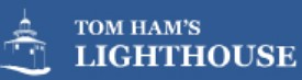 tom hams lighthouse logo