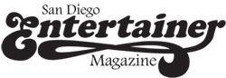 San Diego Entertainer Magazine logo